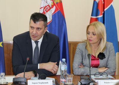 Evropska unija podržava unapređenje bezbednosti i zdravlja na radu u Srbiji